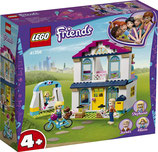 LEGO 41398 Friends Stephanies Haus