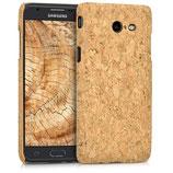 Kork Hardcase Samsung Galaxy J5 2017