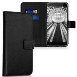 Wallet Case Xiaomi Mi 5X / Mi A1 Schwarz