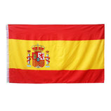 Spanien Fahne Flagge 90x150 cm