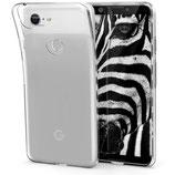 TPU Case Hülle Google Pixel 3
