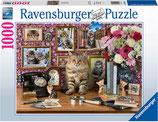 Ravensburger 15994 Meine Kätzchen