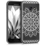 Crystal Case Samsung Galaxy A3 2017 Aztec