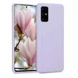 TPU Case Samsung Galaxy S20+ Lavendel
