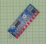 Wasser Fliessendes Licht LED Modul 3-14V