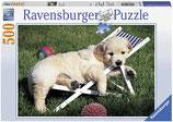 Ravensburger 14179 Golden Retriever