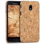 Kork Hardcase Samsung Galaxy J7 2017