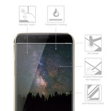 Panzerglas Displayschutz Huawei P9 Plus