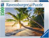 Ravensburger 15015 Strandgeheimnis