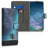 Wallet Case Huawei P30 Lite Galaxie