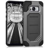 Hybrid Case Hülle Samsung Galaxy S8 Tresor