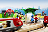BRIO 33209 Rail und Road Travel Set