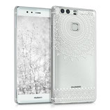 Case Hülle Huawei P9 Art Deco Design