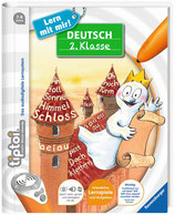 tiptoi: Deutsch 2. Klasse