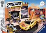 Ravensburger 00761 tiptoi Spielwelt Auto
