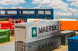 Faller 180840 40 Zoll Container MAERSK