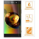 2x Panzerglas Displayfolie Sony Xperia XA1