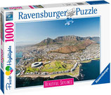 Ravensburger 14084 Cape Town