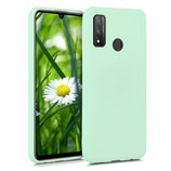 TPU Case Hülle Huawei P Smart 2020 Mint