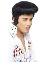 Elvis Presley Deluxe Perücke