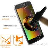 2x Panzerglas Display Motorola Moto G5