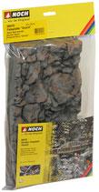 Noch 58470 Felsplatte Granit 32 x 16 cm