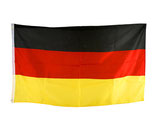 Deutschland Fahne Flagge 90x150 cm NEU