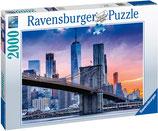 Ravensburger 16011 Brooklyn und Manhaten