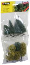 Noch 32911 Mischwald, 10 Bäume
