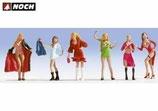 Noch 36959 - Leichte Damen Figuren
