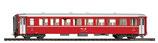 Bemo 3253 118 RhB B 2318 Einheitswagen I