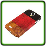 HARD CASE DEUTSCHLAND FLAGGE F SAMSUNG GALAXY S4 I9500 I9505