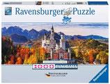 Ravensburger 15161 Schloss in Bayer