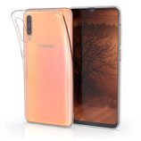 TPU Case Hülle Samsung Galaxy A50
