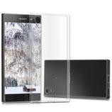 TPU Case Hülle Sony Xperia XA1