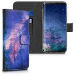 Wallet Case Samsung Galaxy S9 Galaxie