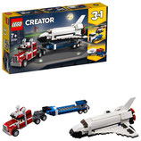 LEGO Creator 31091 Transp. Space Shuttle