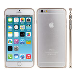 Alu Bumper Apple Iphone 6 Plus Gold