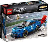 LEGO Speed Champions 75891 Chevrolet ZL1