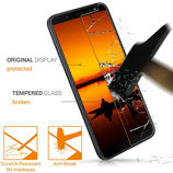 2x Panzerglas Echtglas Samsung Galaxy J6