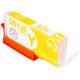 Tintenpatrone Canon CLI-551XL Yellow