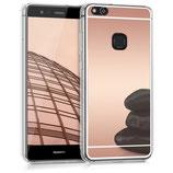 Spiegel Hülle Case Huawei P10 Lite Rose