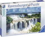Ravensburger 16607 Wasserfälle von Iguaz