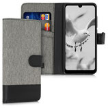 Wallet Case Wiko View 3 Lite Canvas