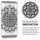 TPU Case Hülle Nokia 5 Aztec Blume