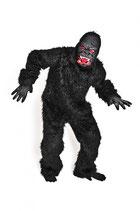 Gorillakostüm Kostüm Gorilla Tierkostüm