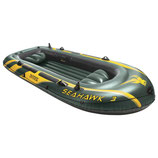 Intex Boot Seahawk 3 Set Schlauchboot