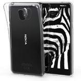 TPU Case Cover Hülle Nokia 3.1 (2018)