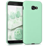 TPU Case Samsung Galaxy A5 (2017) Mint