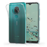 TPU Case Hülle Nokia 7.2
